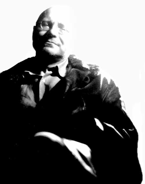 Pierre Zeidler